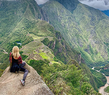Machu Picchu by Sacred Valley + Cusco